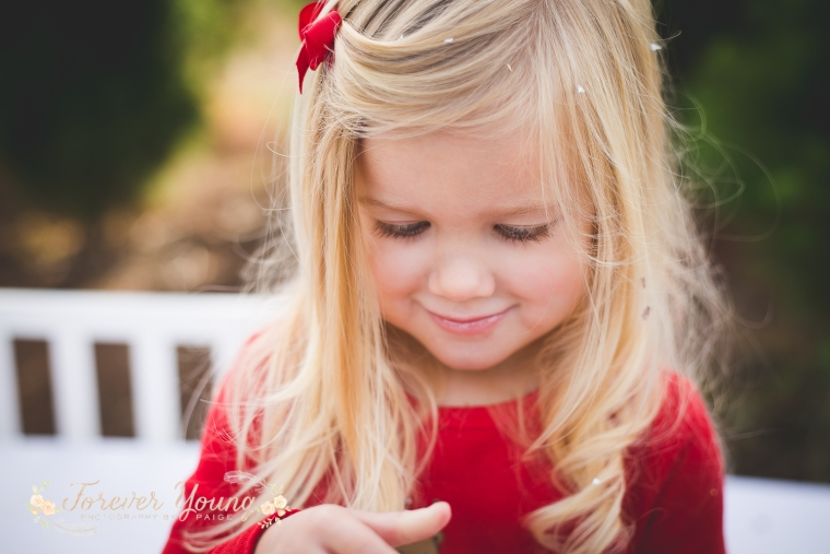 San Diego Christmas Tree Farm Photoshoot | Forever Young Photography By Paige-57