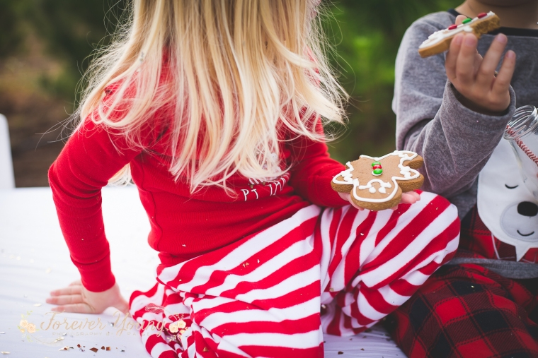 San Diego Christmas Tree Farm Photoshoot | Forever Young Photography By Paige-68