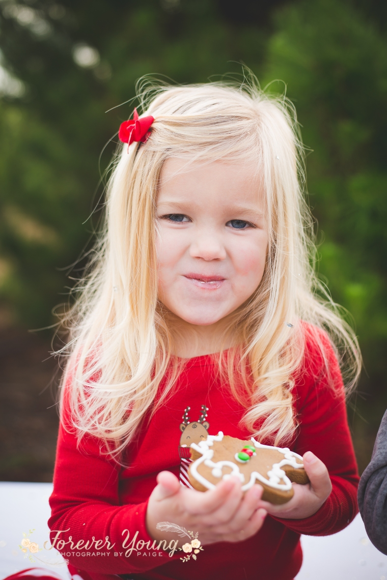 San Diego Christmas Tree Farm Photoshoot | Forever Young Photography By Paige-73