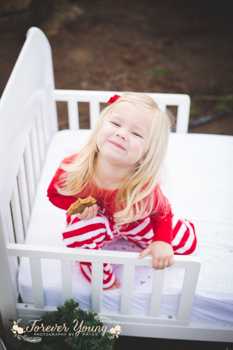 San Diego Christmas Tree Farm Photoshoot | Forever Young Photography By Paige-81