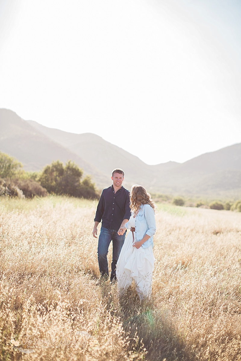 Iron Mountain | The Sytsma's One Year Anniversary Portrait Session 015