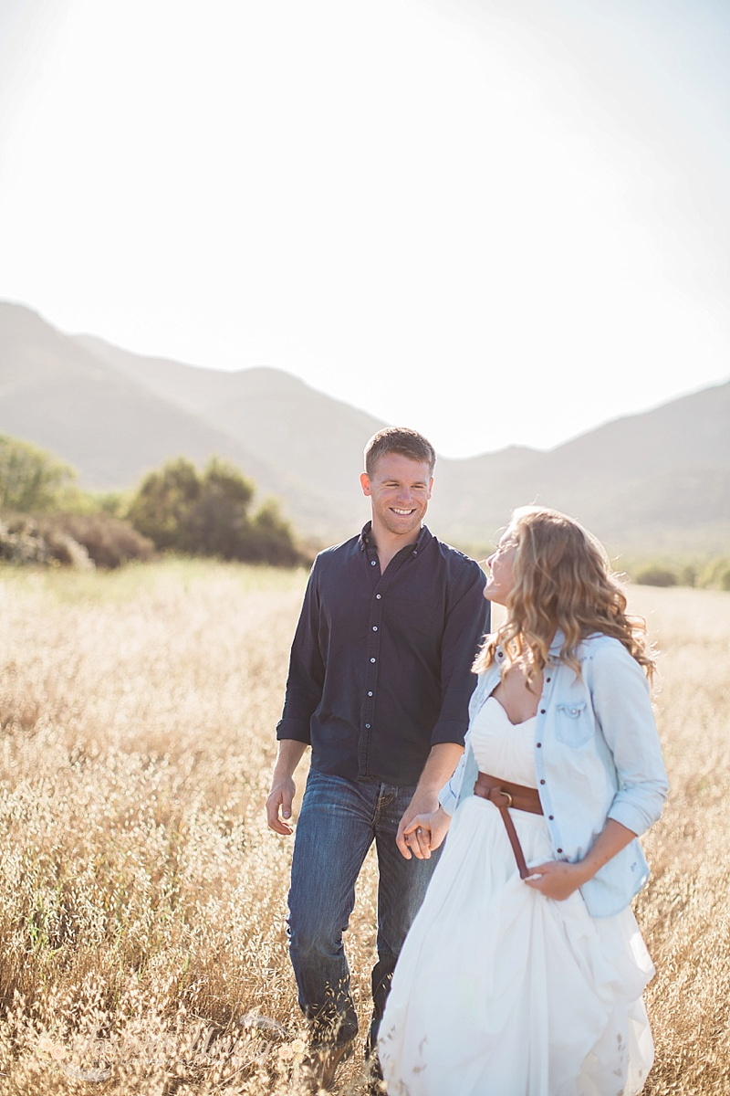 Iron Mountain | The Sytsma's One Year Anniversary Portrait Session 017