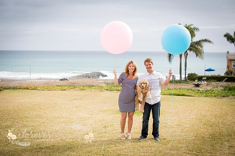 San Diego Maternity Portrait Session | The Haven's 004