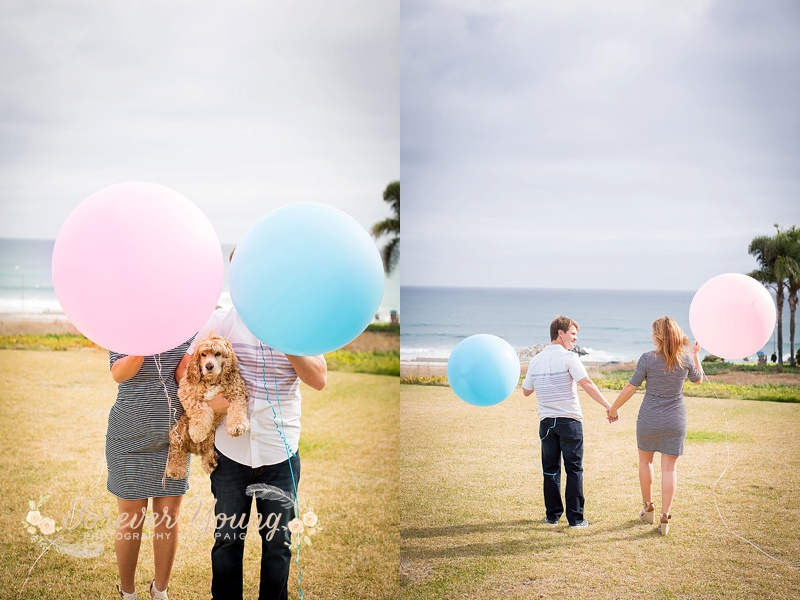 San Diego Maternity Portrait Session | The Haven's 005