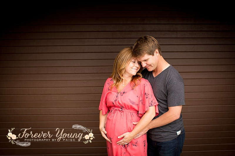 San Diego Maternity Portrait Session | The Haven's 009