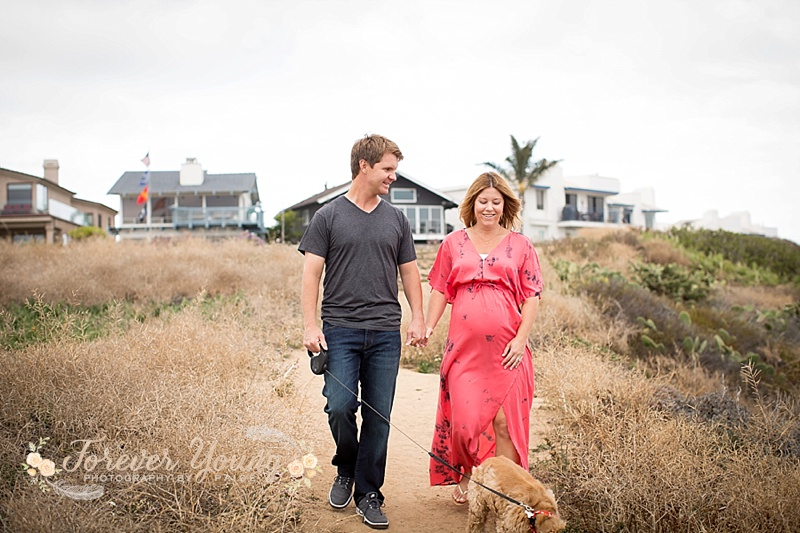 San Diego Maternity Portrait Session | The Haven's 013