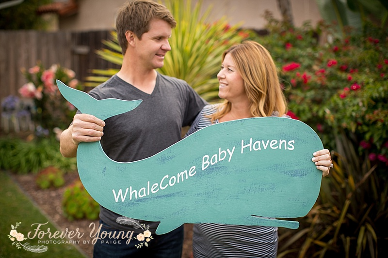 San Diego Maternity Portrait Session | The Haven's 016